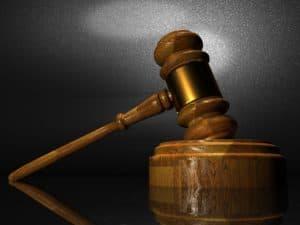 כלי של שופט ראשי